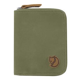 Fjällräven Zip Wallet Green